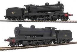 Bachmann Robinson GCR Class O2 2-8-0