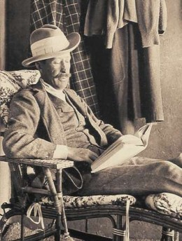 The death of Lord Carnarvon six weeks after the opening of Tutankhamun's tomb resulted in many curse stories in the press.