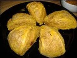 Fall Scone Recipes