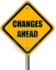There will always be changes as disease progresses.
