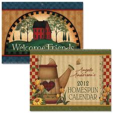 Pocket Calendar Planner