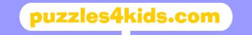 puzzes4kids logo