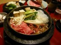 Japanese Hot Pot Sukiyaki Recipe