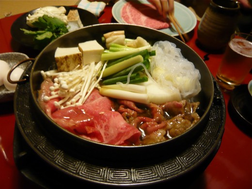 ... sukiyaki sukiyaki donburi sukiyaki for tofu japanese sukiyaki