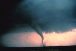 The Tornado season started early this year and it isn't over yet, three monster tornadoes touched down in Texas Tuesday, March 20, 2012.