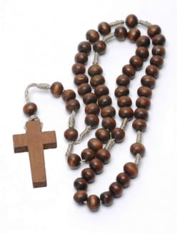 How to pray the Chaplet of Divine Mercy; A great prayer said to help save souls