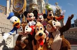 Walt Disney World - Marketing Magic