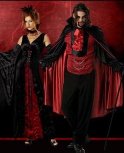 Vampires Real or Myth?