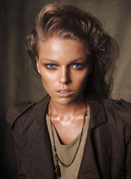 Famous Girl: 10 Most Beautiful, Famous And Popular Female Models