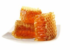 Honeycomb, the perfect snack