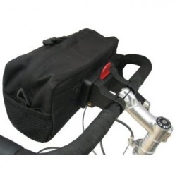 Five Best Bicycle Handlebar Bags