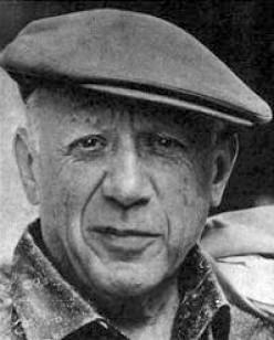 Pablo Picasso - Master of Cubism