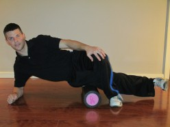 FOAM ROLLING - Getting Relief from Muscle Pain and Soreness