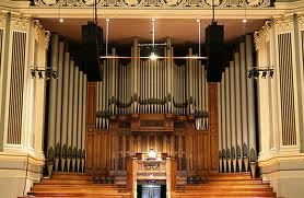 The City Hall Organ