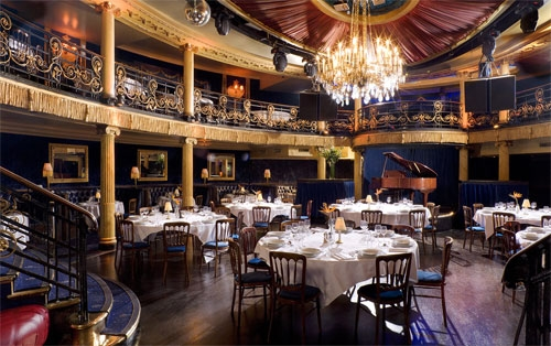 Cafe De Paris