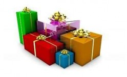 Have you ever received a Christmas present which you returned to the store where it was purchased?