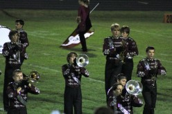 Joining Marching Band And Playing An Instrument- Music Education