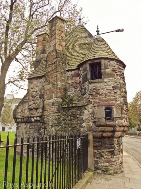 Mary's Bath House