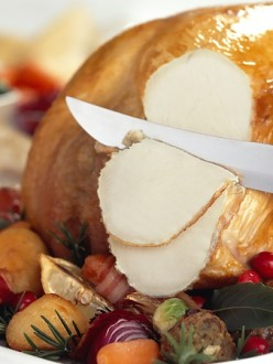 How to Cook a Frozen Turkey Without Defrosting it First
