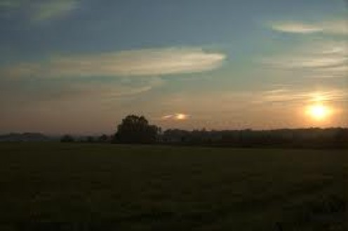 Another web photo of Nibiru