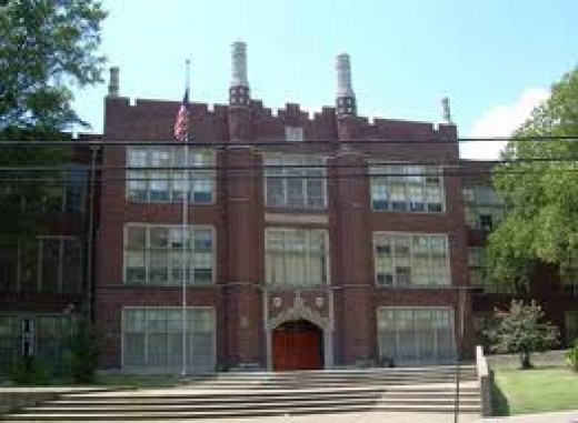 Humes High School