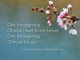 Love Poems New Beginnings | Love Quotes