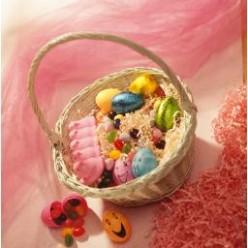 Should children get Easter baskets for Easter?