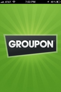 By Groupon, Inc.