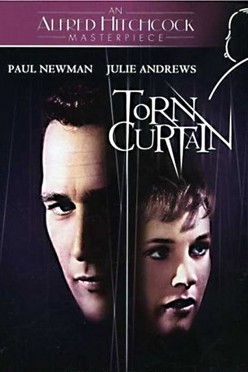 Film Review - Torn Curtain (1966)