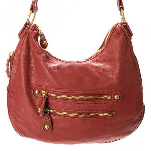 Dylan Shoulder Messenger Bag