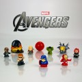 The Avengers Squinkies - Marvel Squinkies Release Date, Prices