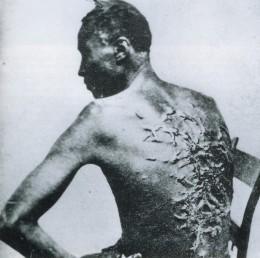 The Brutality of Slavery