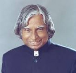 Abdul Kalam Was Considered As Anti-Secular Because Of His Association with BJP
