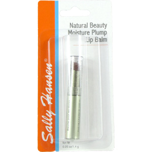 Sally Hansen Natural Beauty Moisture Plump