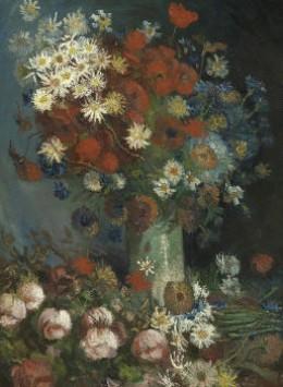 Van Gogh's Lost Painting