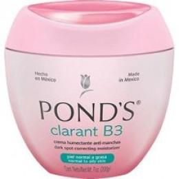Pond's Clarant B3 Moisturizer