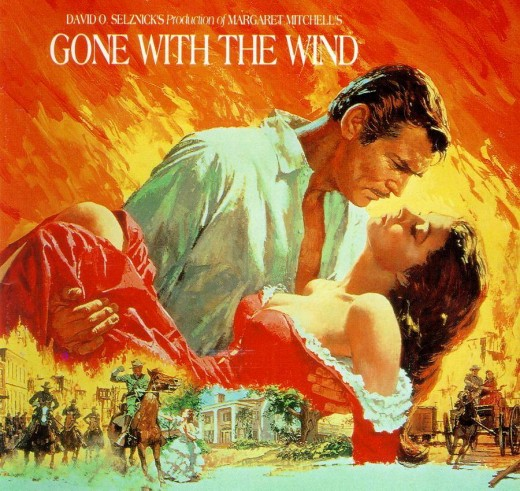 Gone With the Wind (reissue)