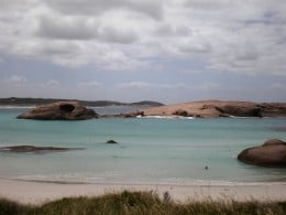 Esperance, South-Western Australia.