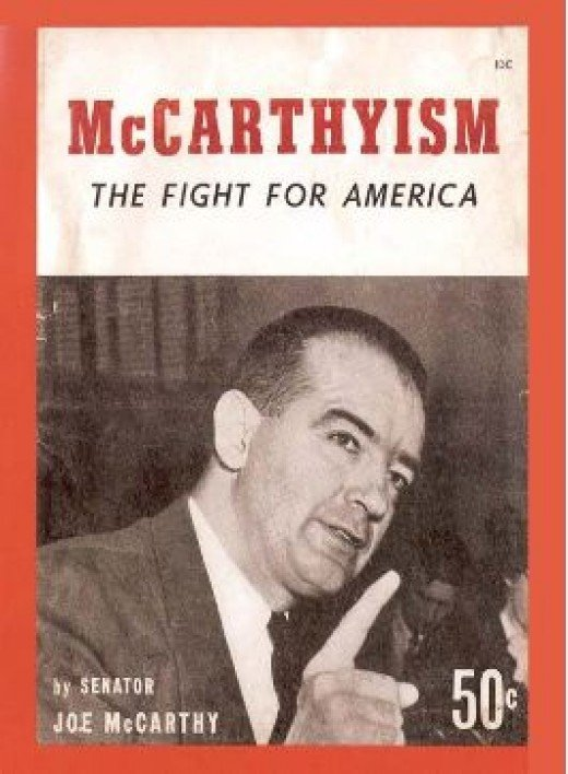 features of mccarthyism and its effects on america The cold war and its effect on united states containment policy during the cold war - during the cold war, america's effects of the cold war.