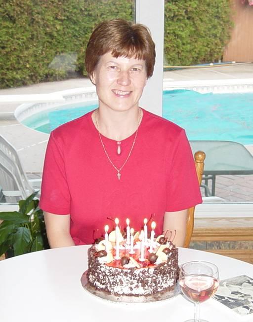 Happy Birthday, Darling!