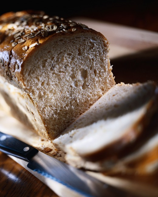 Yoshi's Sweets offers a great selection of gluten free breads