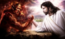 20 Questions as Answered by God on 03/20/2012 : An Interview by Blake4d