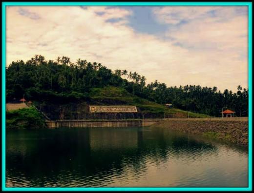 Benel Dam