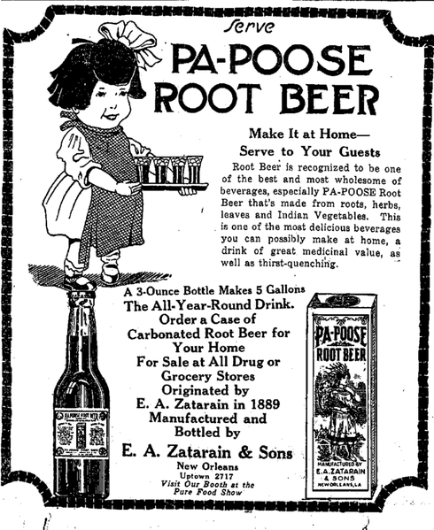 Make Your Own Root Beer