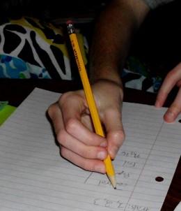 Homework: Worth the hassle?