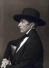Marguerite Radclyffe-Hall