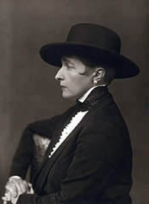 Marguerite Radclyffe-Hall