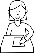 Tips to Teach a Preschooler to Write Letters and Numbers