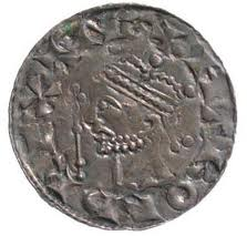 Handsome coin issue of Harold II's