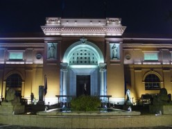Historically Significant Places to Visit: The Egyptian Museum in Cairo
